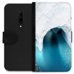 OnePlus 7 Pro Wallet Case Glacier