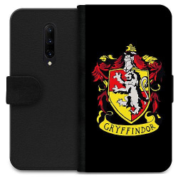 OnePlus 7 Pro Wallet Case Harry Potter - Gryffindor