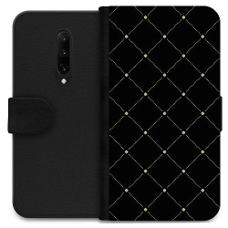 OnePlus 7 Pro Wallet Case Luxury