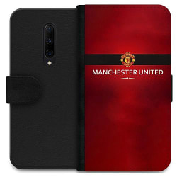 OnePlus 7 Pro Wallet Case Manchester United