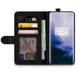 OnePlus 7 Pro Wallet Case Para-shoot!