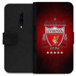 OnePlus 7 Pro Wallet Case YNWA Liverpool
