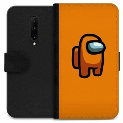 OnePlus 7 Pro Wallet Case Among Us