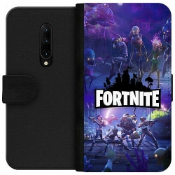 OnePlus 7T Pro Wallet Case Fortnite Gaming