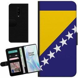 OnePlus 8 Billigt Fodral Bosnien