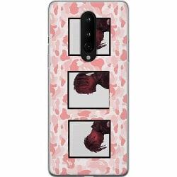 OnePlus 8 Mjukt skal - Juice WRLD