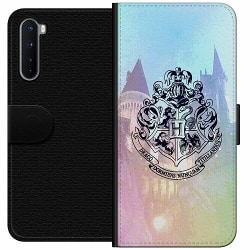 OnePlus Nord Wallet Case Harry Potter