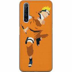 Realme X50 Thin Case Naruto