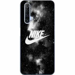 Realme X50 Thin Case Nike