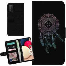 Samsung Galaxy A02s Billigt Fodral Drömfångare