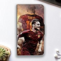 Huawei P40 Lite E Fodralskal Francesco Totti