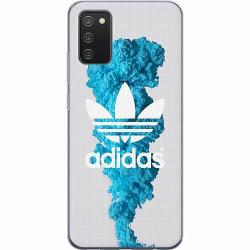Samsung Galaxy A02s Mjukt skal - Fashion