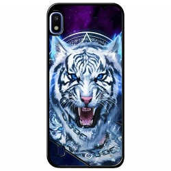 Samsung Galaxy A10 Mobilskal Be Wary Of The White Tiger pt. 2