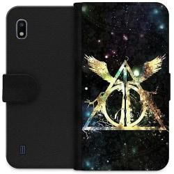 Samsung Galaxy A10 Wallet Case Harry Potter