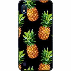 Samsung Galaxy A10 Thin Case Ananas