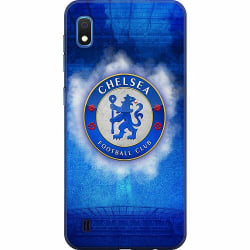 Samsung Galaxy A10 Thin Case Chelsea