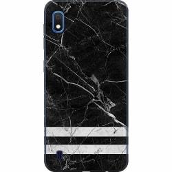 Samsung Galaxy A10 Thin Case Marmor
