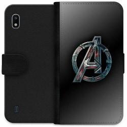 Samsung Galaxy A10 Wallet Case Avengers
