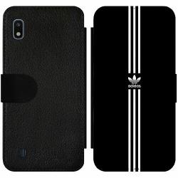 Samsung Galaxy A10 Wallet Slim Case Fashion