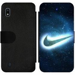 Samsung Galaxy A10 Wallet Slim Case Nike
