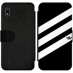 Samsung Galaxy A10 Wallet Slim Case Fashion