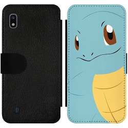 Samsung Galaxy A10 Wallet Slim Case Pokémon - Squirtle