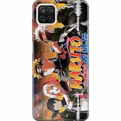 Samsung Galaxy A12 Thin Case Naruto