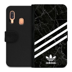 Samsung Galaxy A20e Wallet Case Fashion