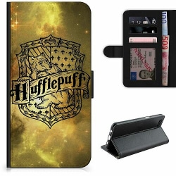 Huawei Y6 (2018) Lyxigt Fodral Harry Potter