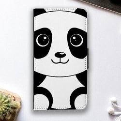 OnePlus 7 Fodralskal Panda