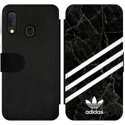 Samsung Galaxy A20e Wallet Slim Case Fashion