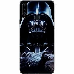 Samsung Galaxy A20s Thin Case Darth vader