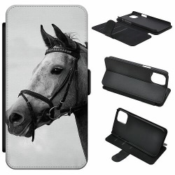 Apple iPhone 7 Plus Mobilfodral Häst