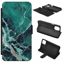 Apple iPhone 12 Mobilfodral Marmor