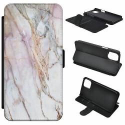 Apple iPhone XS Max Mobilfodral Marmor