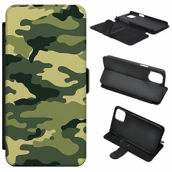 Huawei P20 Pro Mobilfodral Military