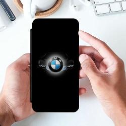 Apple iPhone 12 Pro Slimmat Fodral BMW