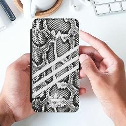 Apple iPhone XS Max Slimmat Fodral Fashion