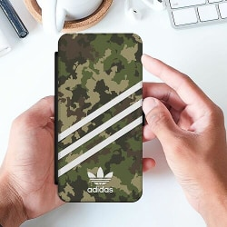 Apple iPhone 6 / 6S Slimmat Fodral Fashion