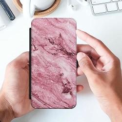 Huawei P20 Pro Slimmat Fodral Glitter Marble