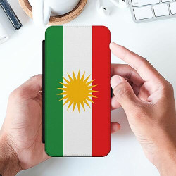 Huawei P20 Pro Slimmat Fodral Kurdistan