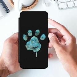 Huawei Y6 (2018) Slimmat Fodral Paw