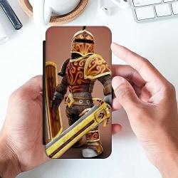 Apple iPhone XS Max Slimmat Fodral Roblox