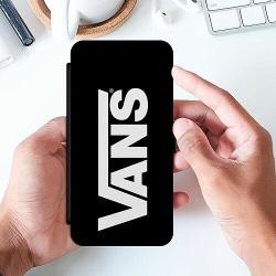 Apple iPhone X / XS Slimmat Fodral Vans