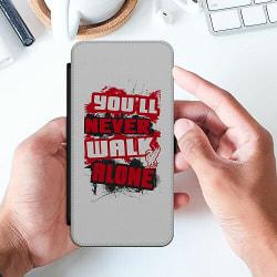 Apple iPhone XS Max Slimmat Fodral YNWA - Liverpool