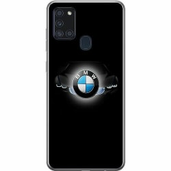 Samsung Galaxy A21s Thin Case BMW