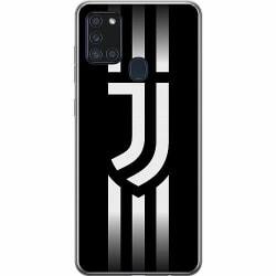 Samsung Galaxy A21s Thin Case Juventus FC