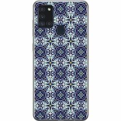 Samsung Galaxy A21s Thin Case Marrakech