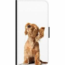 OnePlus Nord Wallet Case Hund