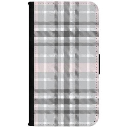 Samsung Galaxy A41 Wallet Case Checkered Luxury